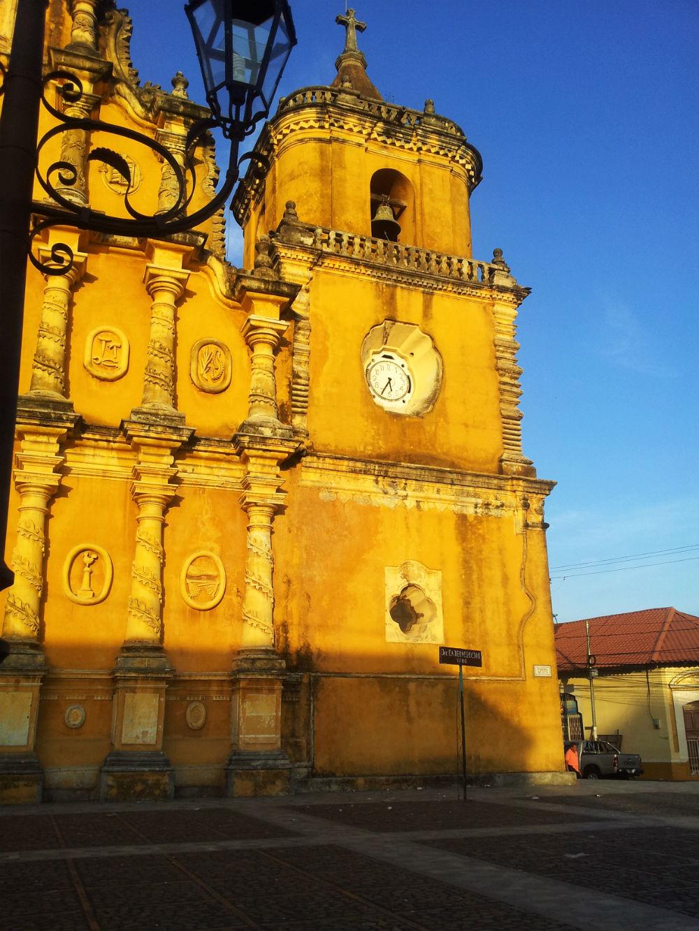 Traveldiary_Nicaragua