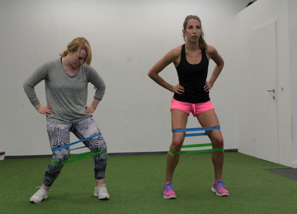 Liebreizend Basefive_Innsbruck_Funktionales Training Bänder Fitness Fitnessblog