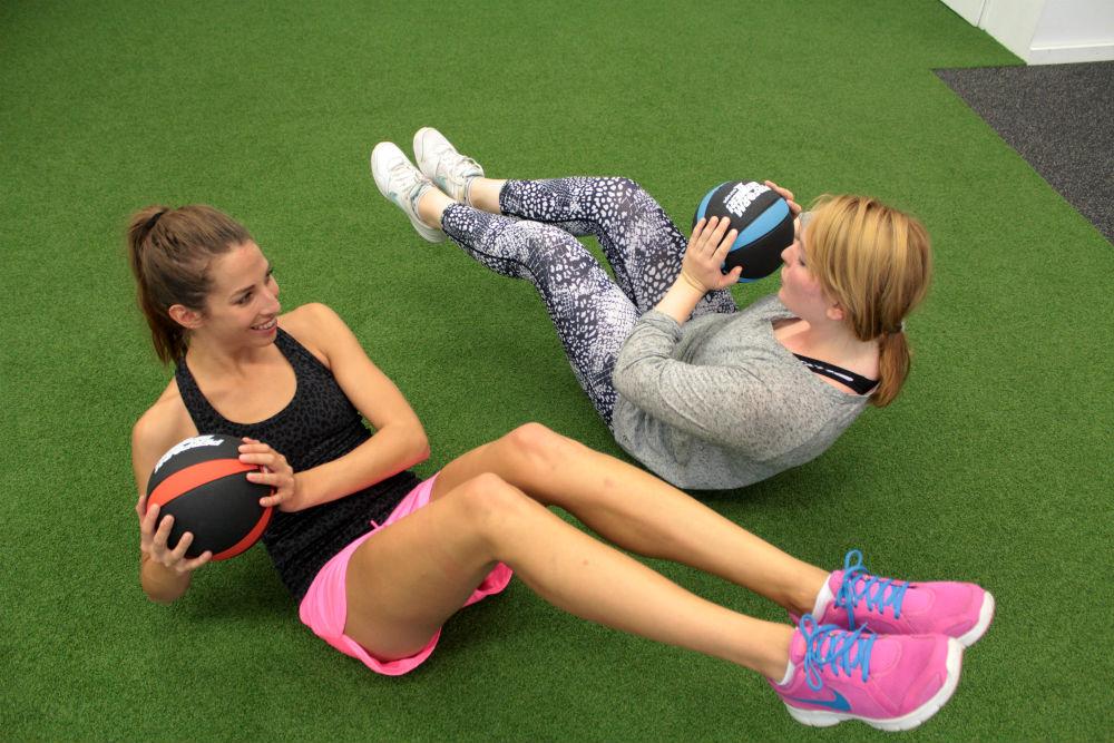 Liebreizend Basefive Innsbruck Funktionales Training Fitness Fitnessblog