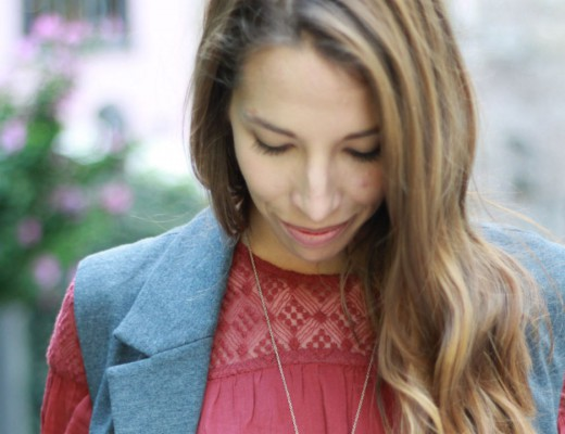 Liebreizend Fashionblog