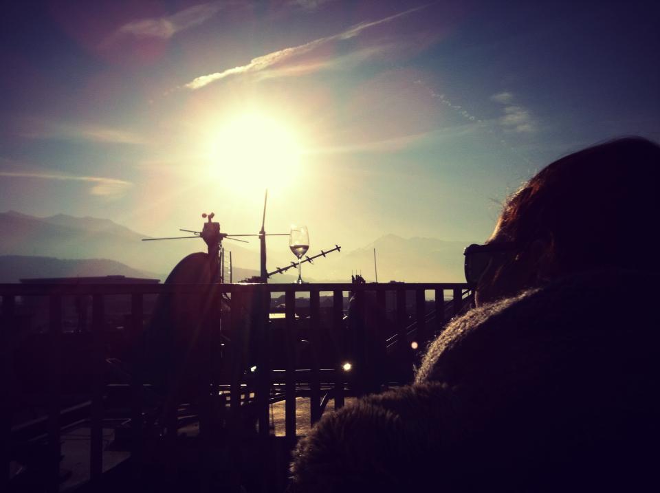 Liebreizend-Aktivitaeten-Fruehjahr-Innsbruck-Sundowner