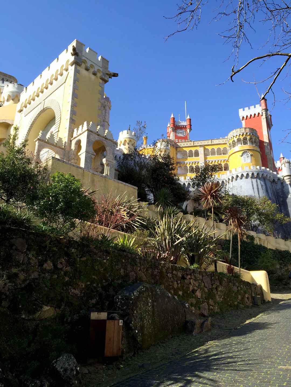 Liebreizend-Fashionblog-Lifestyleblog-Travel-Diary-Lissabon_Sintra_16