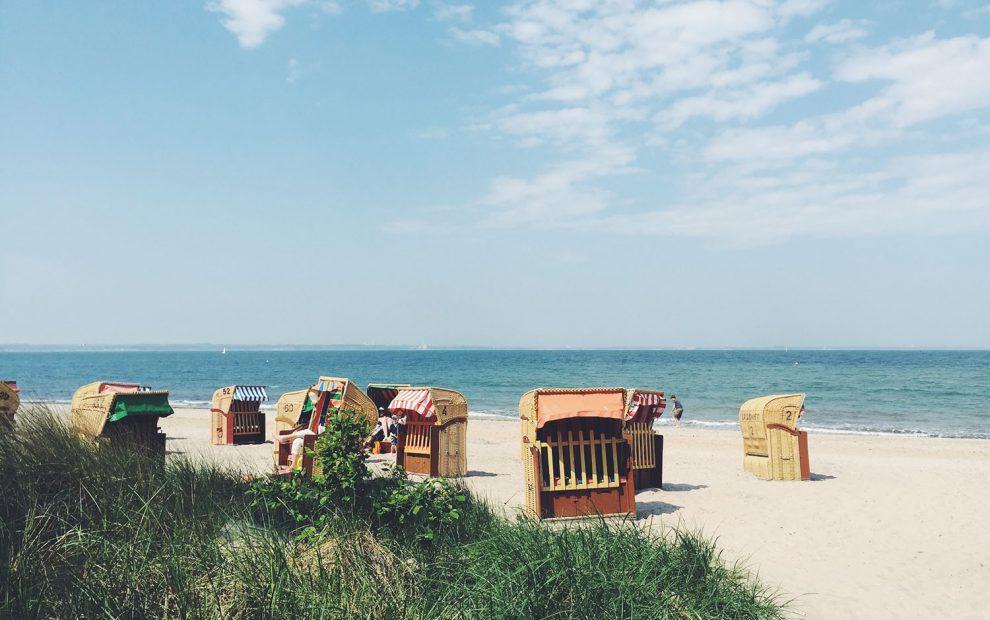 Travel: Ostsee Vibes und ein neues Lebensjahr