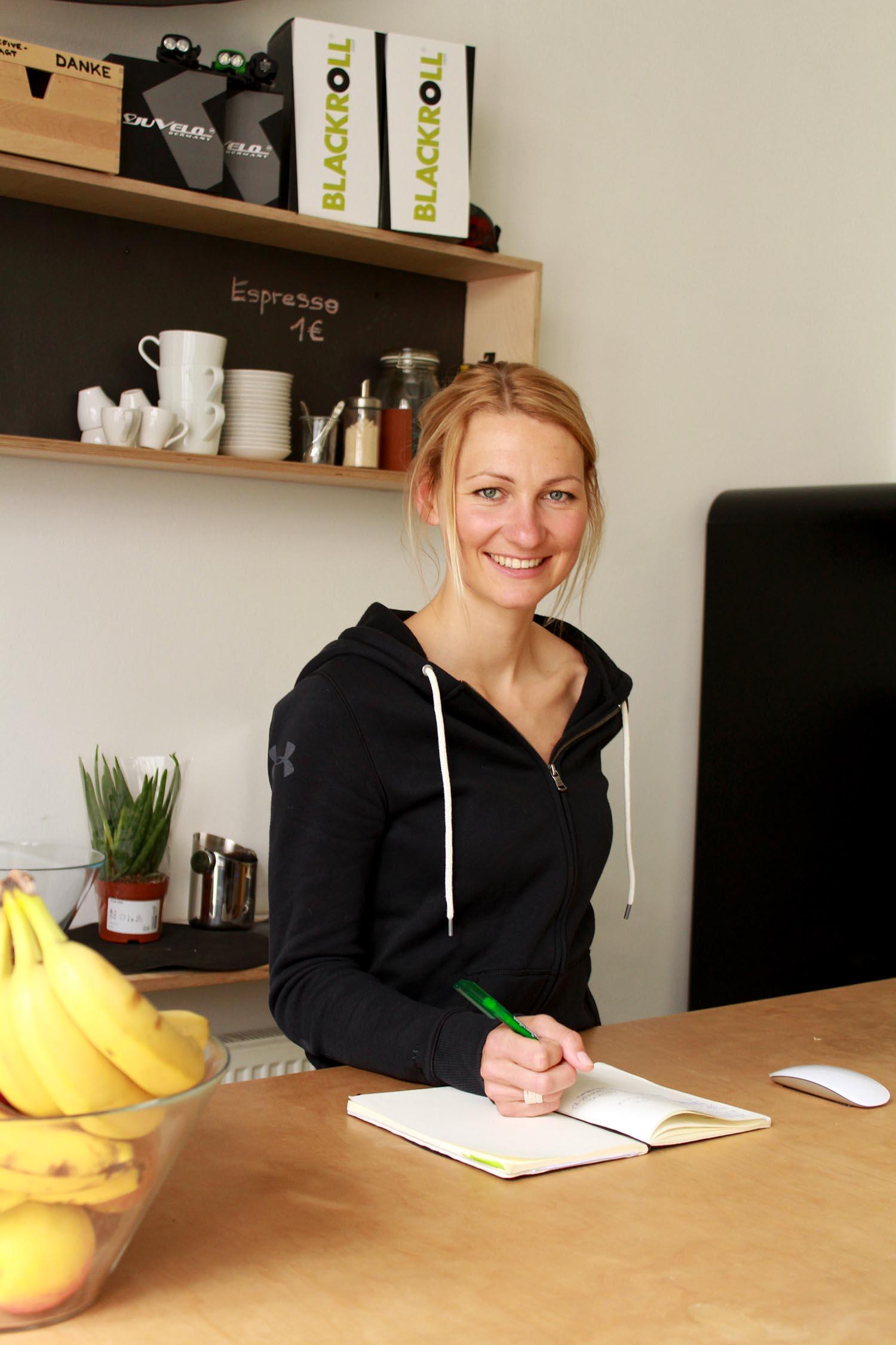 Die richtige Ernährung für Läufer, Basefive, Fitnessblog,
