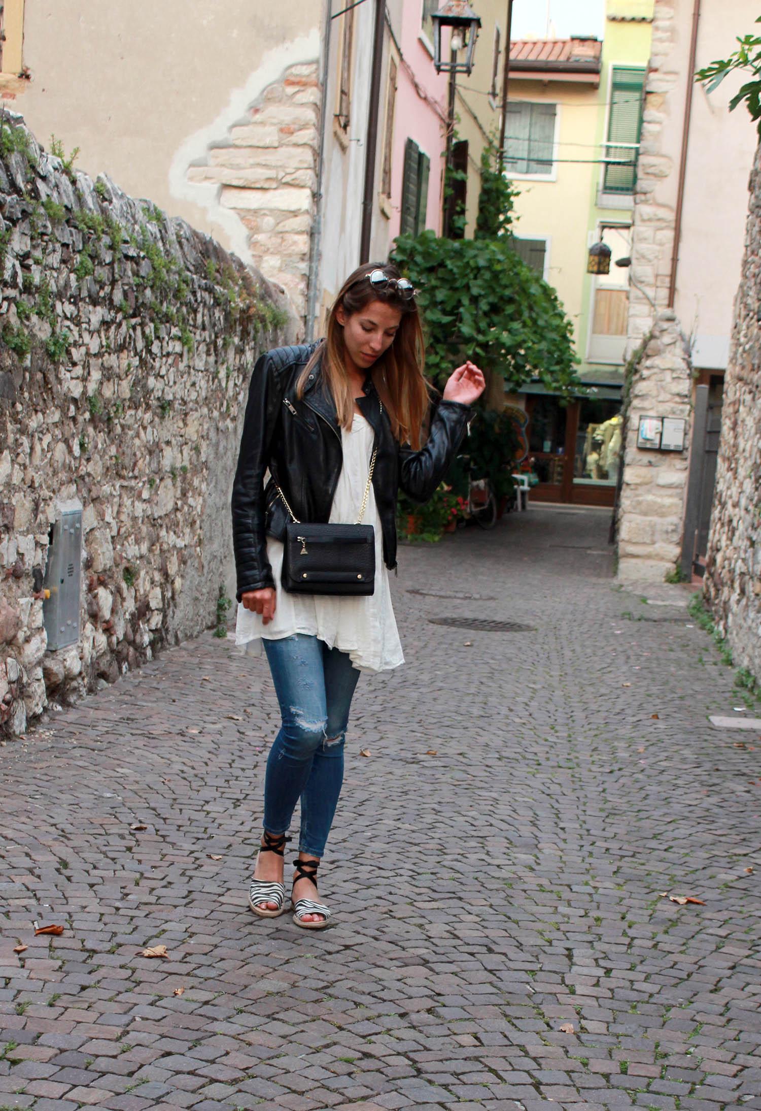 Weekend Getaway Lago di Garda