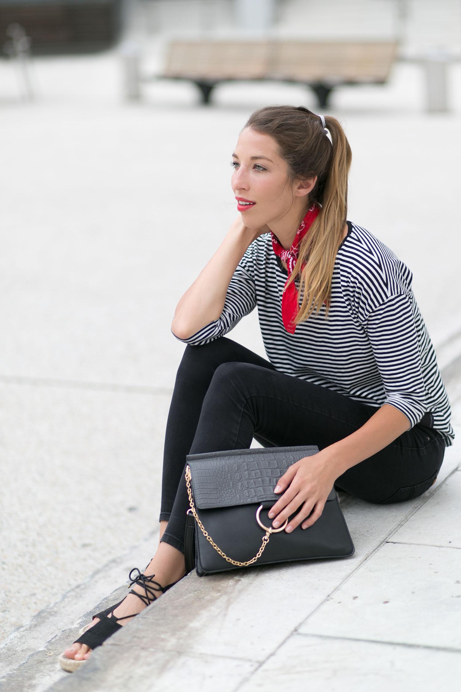liebreizend-fashionblog-tirol-modeblog-oesterreich-bandana-streifen-shirt5