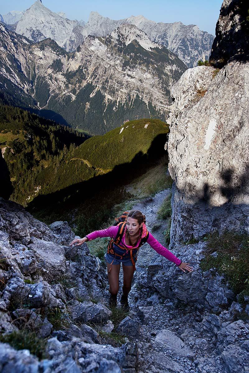 Bergfieber, Natur, Innsbruck, Leidenschaft Berge, Berg