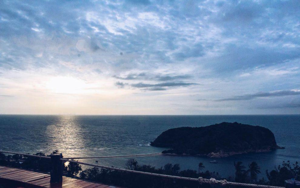 Travel Diary Koh Phangan – Thailand