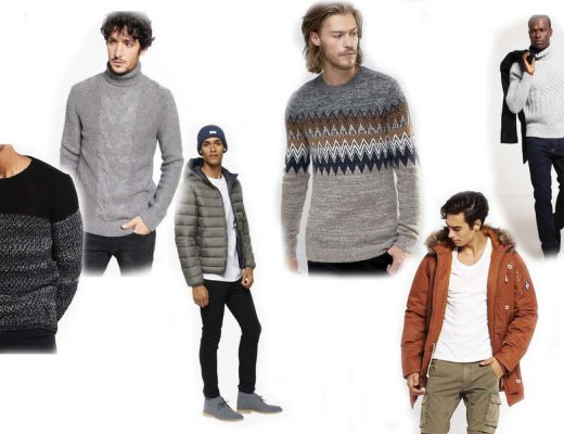 Trends Männer, Herbst Winter 2016