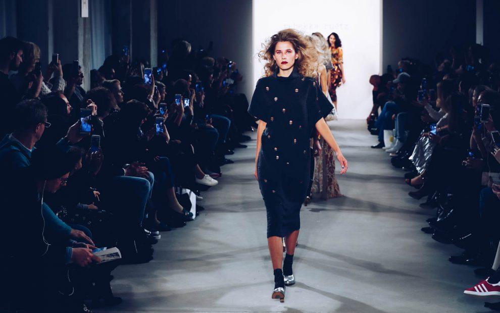 Rebekka Ruétz – Berlin Fashion Week AW17/18