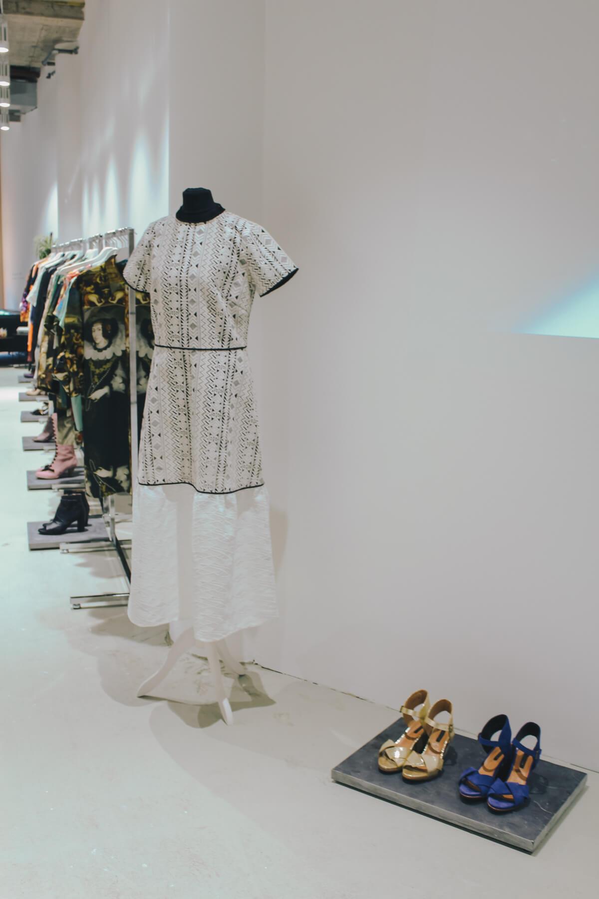 Rebekka Ruétz Flagship Store in Innsbruck, Kaufhaus Tyrol, Prèt-â-Porter Mode Innsbruck Tirol
