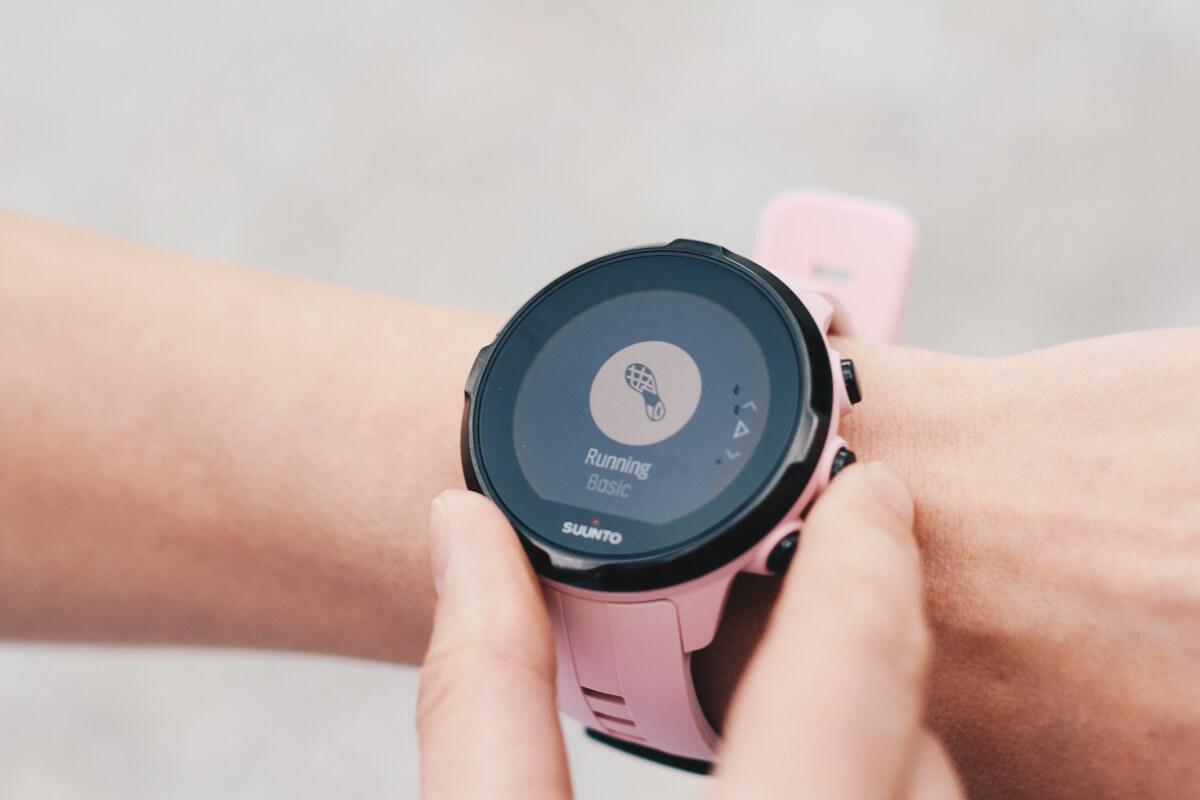 SUUNTO Spartan Sport Wrist HR, Testbericht, Sportuhr, GPS-Uhr im Test