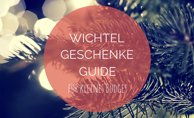 Wichtel Geschenke Guide