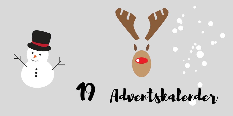 Adventskalender: Türchen 19 – Adidas Pflegeset
