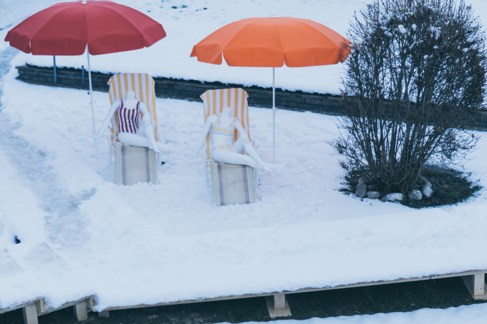 Pop Down Hotel Opening - Ried im Zillertal - Stay a While