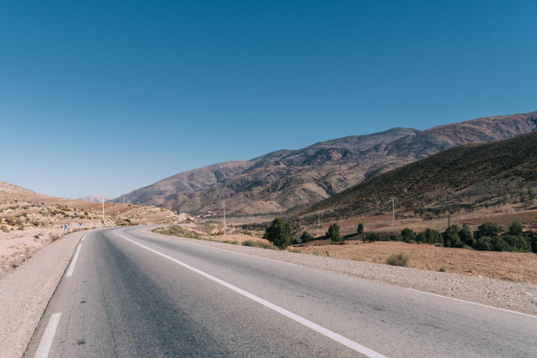 Road Trip durch Marokko: Von Marrakesch nach Taghazout