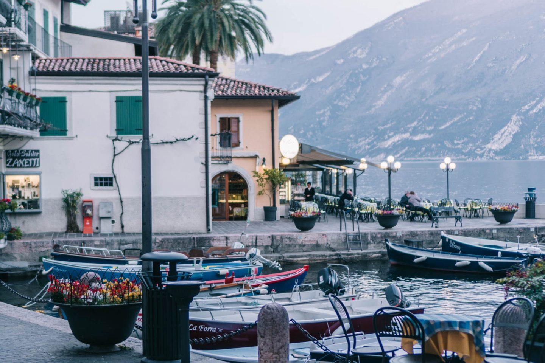 Weekend Getaway Limone sul Garda