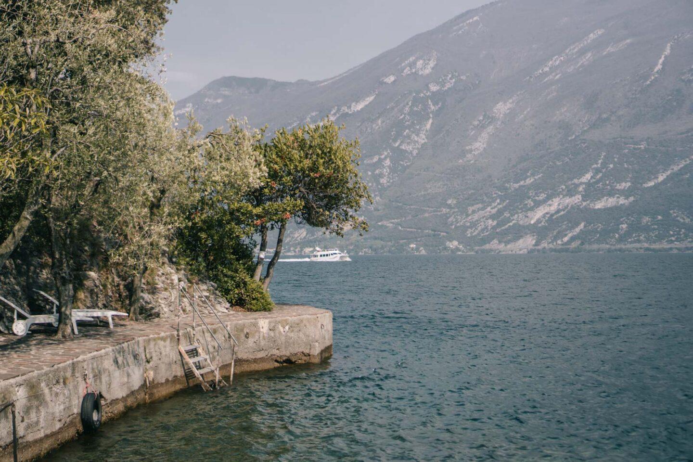 Weekend Getaway: Limone sul Garda