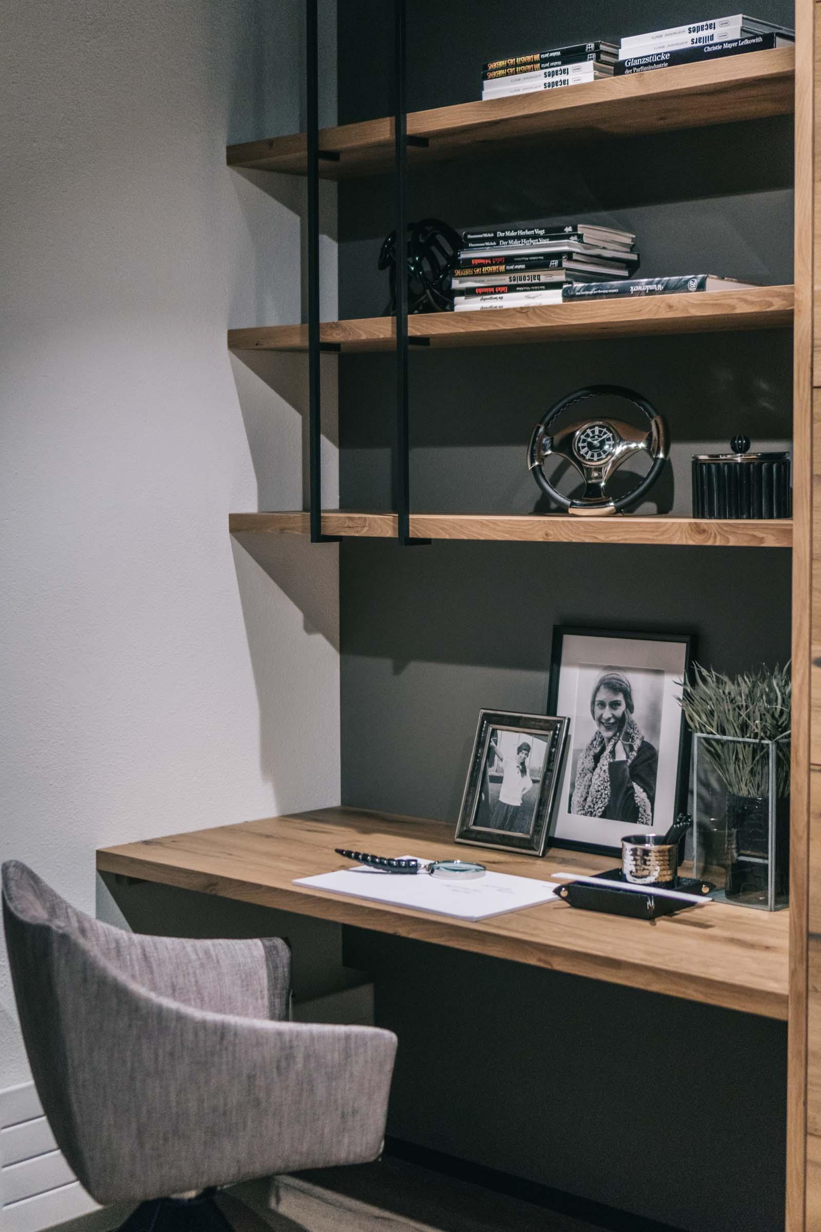 Einrichtungshaus Aufschnaiter: New Country Traditional; Interior Design