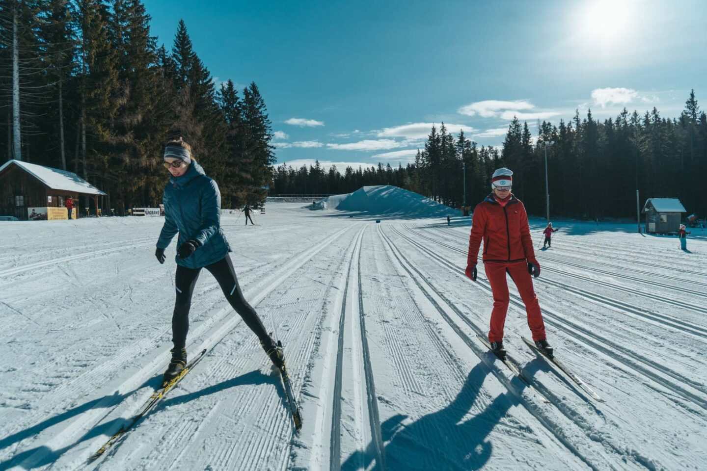 Weekend Getaway: Biathlon im Joglland/Steiermark