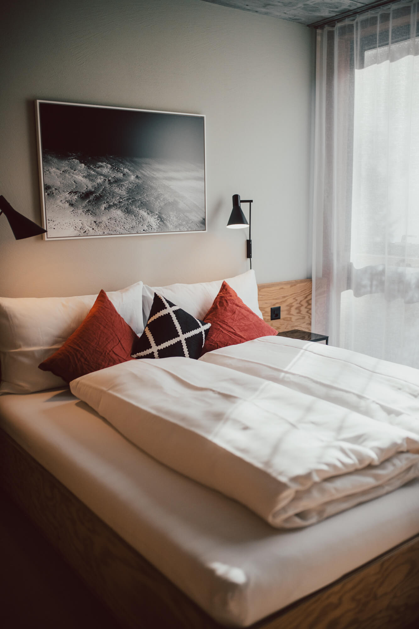 Laax - Riders Hotel
