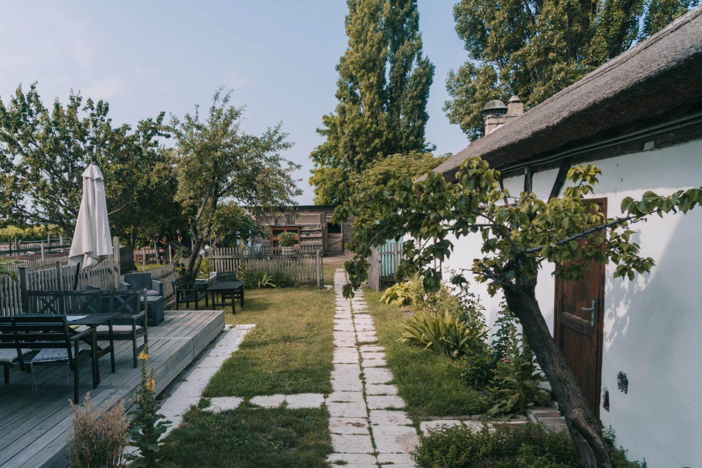 Biohof Arche zur Grube in Podersdorf am Neusiedler See