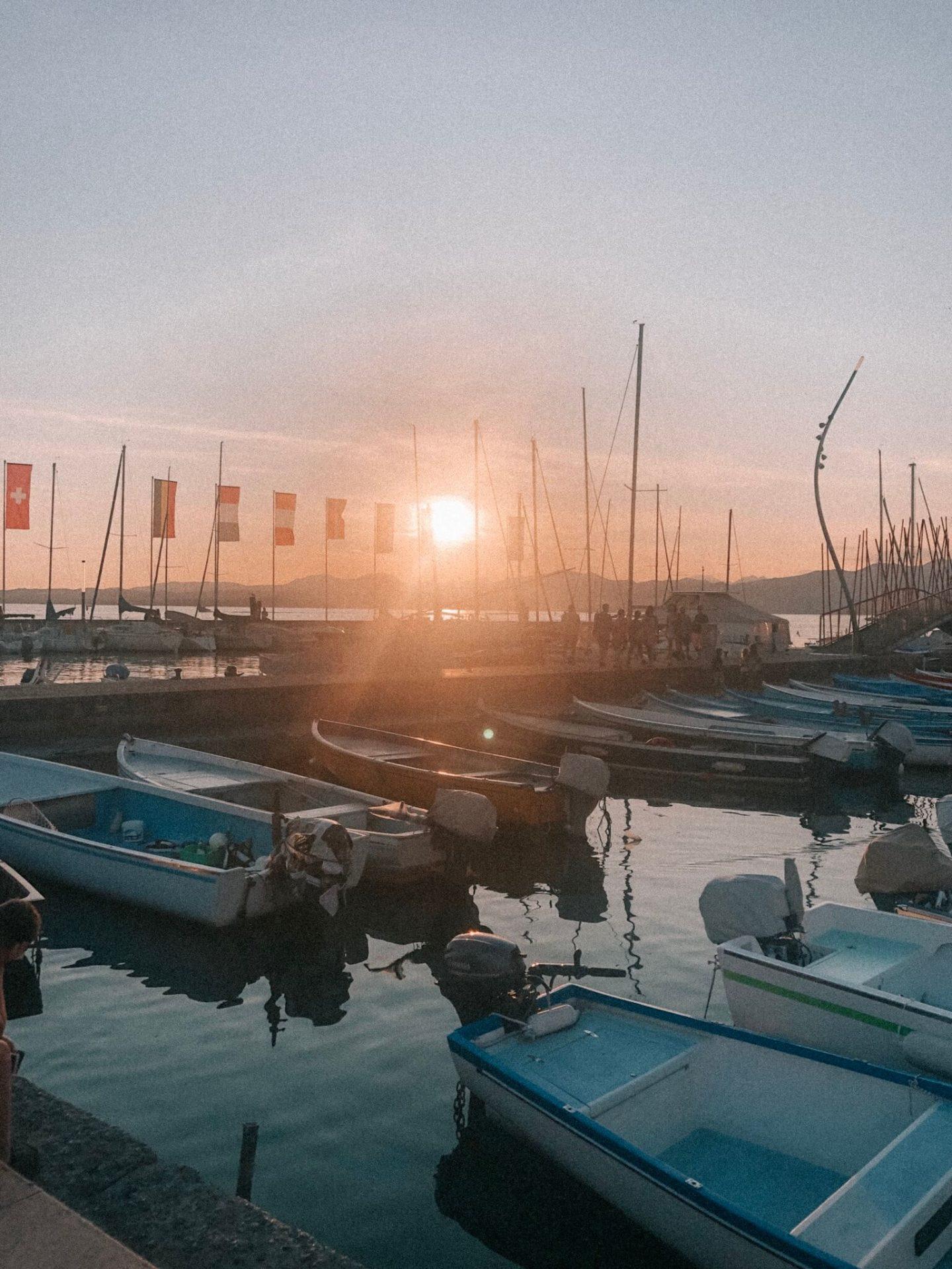 Kurztrip nach Bardolino am Gardasee