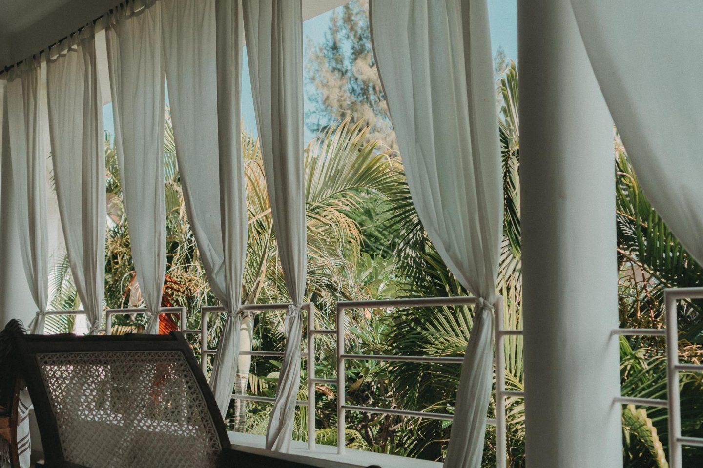 Urlaub in Kenia: Unsere Unterkunft via Airbnb im Amani Beach Resort